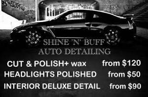 WE COME TO YOU CAR DETAILING INSIDE AND OUT! Dandenong Greater Dandenong Preview