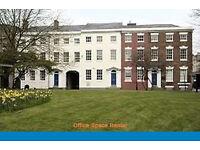 Birmingham-St Pauls Square - Central Birmingham (B3) Office Space to Let
