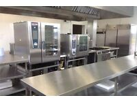 Commercial Kitchen to Rent NW10 Park Royal from £12 / hour