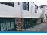 ** Upper York Street (BS2) Serviced Office Space to Let
