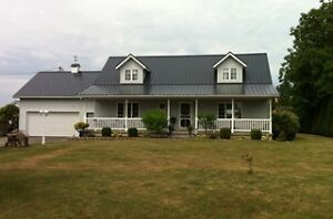 Steel and Metal Roofing  all winter  low low rates Sarnia Sarnia Area image 5