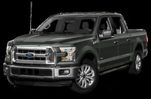 2016 Ford F-150 XLT Pickup Truck $41,000.00 London Ontario image 2