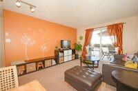 Fully Furnished Condo - Utilities Included, Available May 1