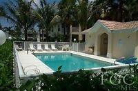 Luxury Florida Golf Condo for Seasonal rental in Ft Meyers