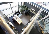 Sheffield-Europa Link (S9) Office Space to Let