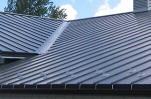 Steel and Metal Roofing  all winter  low low rates Sarnia Sarnia Area image 7