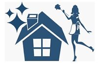 MOVE IN /OUT CLEANING SERVICES