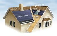 Rain and High Winds Got You Thinking About Your Roof?