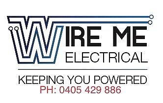 Wire me electrical