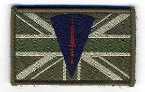 morale patch maker uk