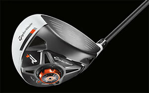 TaylorMade R1 Driver vs. TaylorMade R11s driver