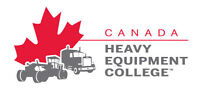 Tractor Trailer and Construction Operator Cert in just 12 weeks!