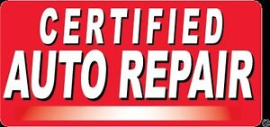 GET YOUR VEHICLE SAFETIED/CERTIFIED FOR JUST $60!! London Ontario image 3