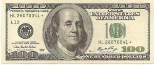 2006 100 Star Notes