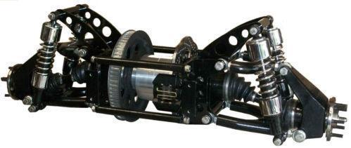 Harley Trike Kit: Motorcycle Parts   eBay
