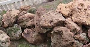 limestone rocks Armadale Armadale Area Preview