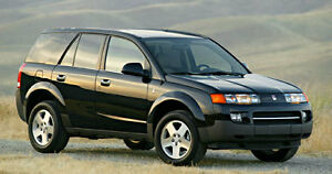 2004 Saturn VUE SUV, Crossover SOLD Thanks every one