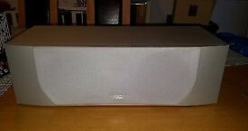Mission m7c2,center speaker,expensive when new