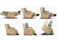 Electric Operated Recliner Chair