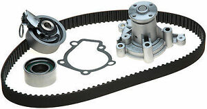 Timing belt kit pour Hyundai Elantra 2.0 Litre   $195