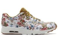 Nike Air Max 1 Ultra Lotc QS City Pack 'Milan' Size UK 8 Brand New