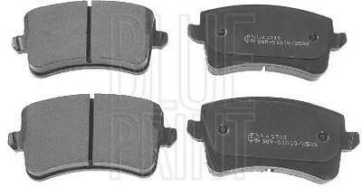 FOR AUDI Q5 ALL MODELS 112008  NEW REAR BRAKE DISC PADS SET