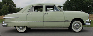 1949 to 1957 Ford or Mercury Car or Truck