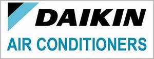 Air-Con Special: Daikin FTXS25LVMA 2.5KW Supply & Install Beckenham Gosnells Area Preview