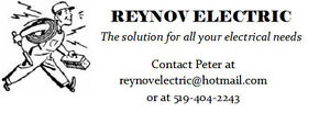 Master Electrician - Commercial and Residential Cambridge Kitchener Area image 1