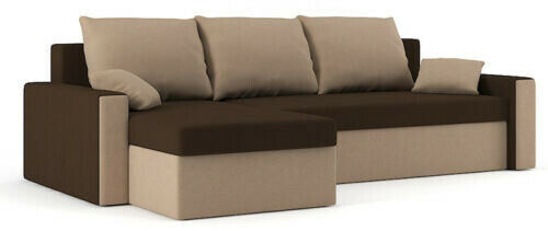 Remarkable Corner Sofa Bed With Storage L Shaped Modular Sofa Converts To King Size Bed Huge Storage Inside In Liverpool Merseyside Gumtree Gmtry Best Dining Table And Chair Ideas Images Gmtryco