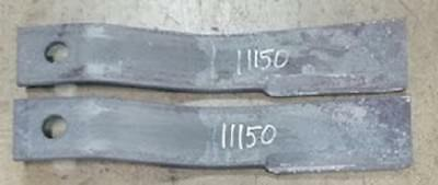Set Of 2 Replacement Bush Hog Blades 11150 Fits Many Models