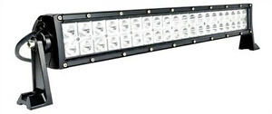 *NEW* 20/22/42 Inch long 120W LED Light Bar Off Road floodlight