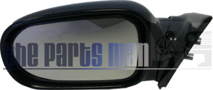 New Holden Barina Left Mirror 89-99 Far North Preview