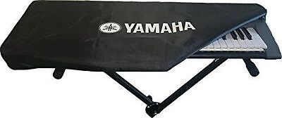 Yamaha S500 Keyboard cover - DC19A (White Logo)