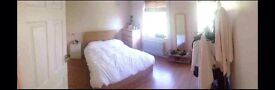 Double room in Putney from 5th September to the 5th of November