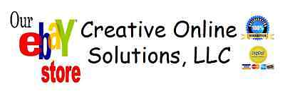 Creative Online Solutions LLC