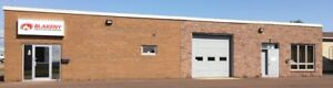 +/- 2,925 sf Industrial Building Available for Lease