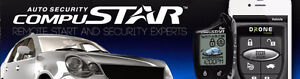 REMOTE CAR STARTER SALE!! LOW PRICE, TOP QUALITY INSTALL!