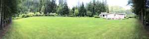 House, 4 Car with 4.76 Acres and Income from 7 Buildings Revelstoke British Columbia image 2