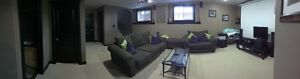 Gibbons room for rent - fully furnished. (NWR, Pembina,Shell)