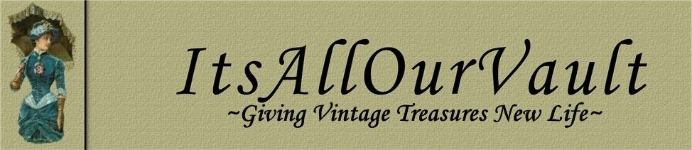 Vintage Antiques Retro Collectibles