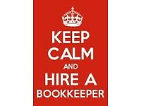Freelance Bookkeeper offering complete business support for your business