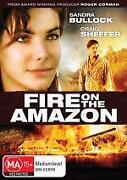 Sandra Bullock DVD
