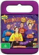 The Wiggles New DVDs