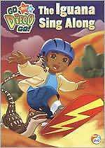 IGUANA SING ALONG - DVD - Region 1 - Sealed