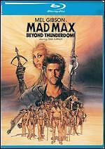 BLU-RAY : MAD MAX BEYOND THUNDERDOME  /  Region free A B C