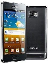 ******** SAMSUNG GALAXY S2 UNLOCKED TO ALL NETWORKS *********