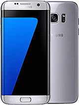 Samsung Galaxy S7 32GB silver locked with Virgin and Bell