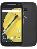 BRAND NEW Never been used Moto E cell phone