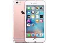 iPhone 6 White hand free gift